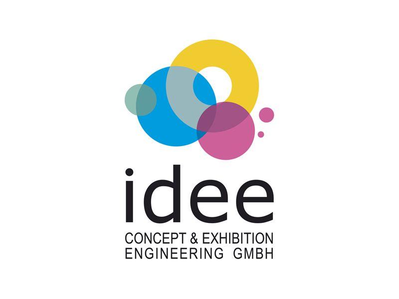 Detailbild: Logo idee1
