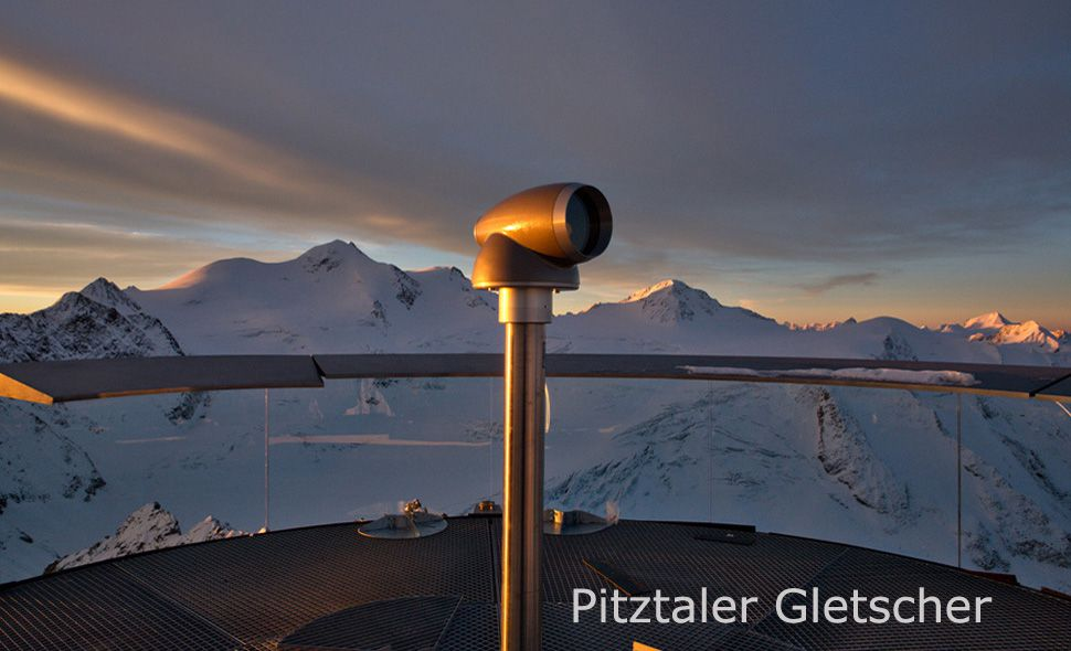 Detailbild: Viscope pitztaler gletscher