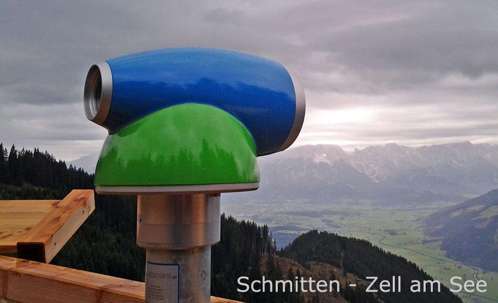 Detailbild: Viscope schmitten