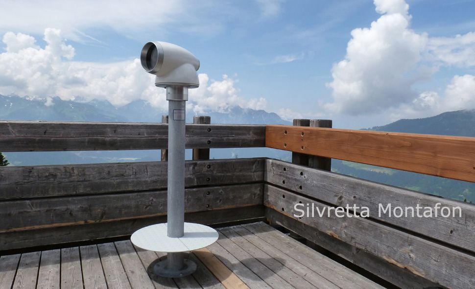 Detailbild: Viscope silvretta montafon