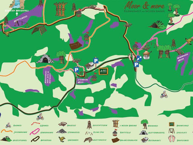 Detailbild: Karte