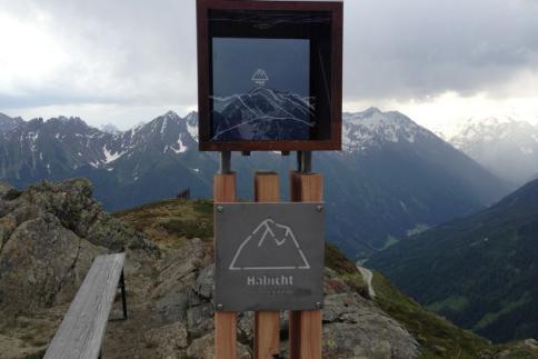 Seven summits 1