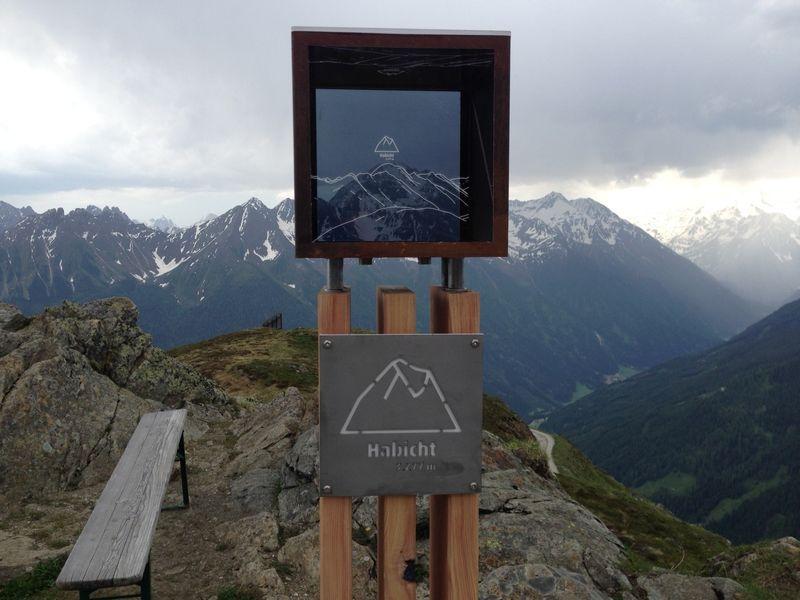 Detailbild: Seven summits 1