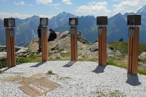 Seven summits 2