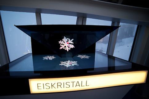 Schneeflockenmuseum 1