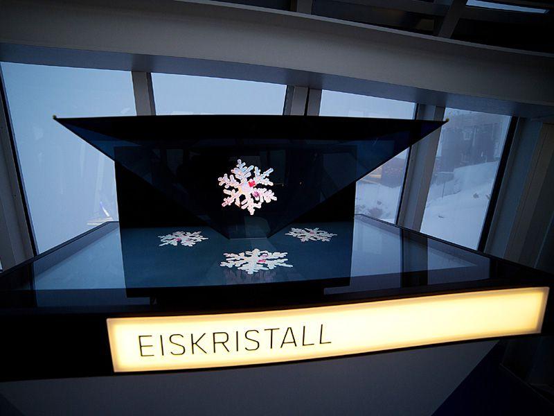Detailbild: Schneeflockenmuseum 1