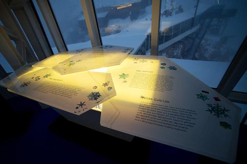 Schneeflockenmuseum 3