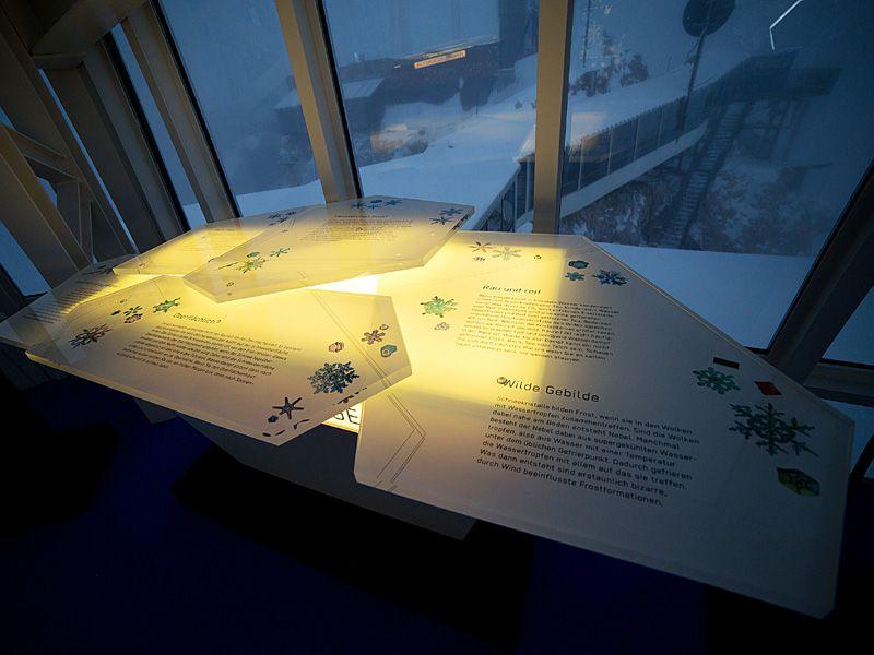 Detailbild: Schneeflockenmuseum 3