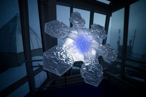 Detailbild: Schneeflocken05 kl